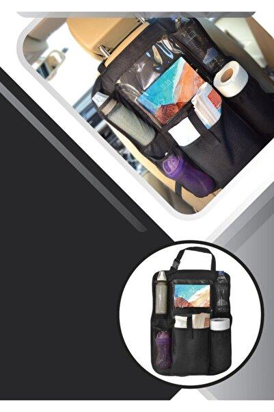 Weigo Oto Araç Koltuk Arkası Organizer - Araba Koltuk Arkası Organizer