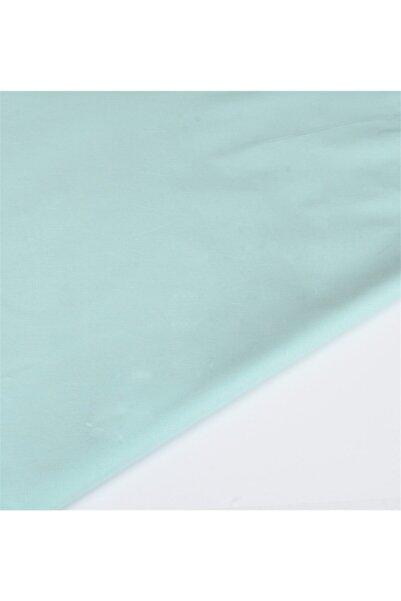 Wella Nil Yeşili Akfil Nevresimlik Çarşaflık Maskelik Kumaş