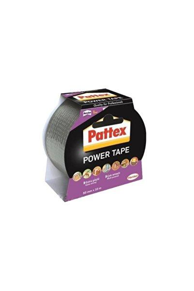Pattex Power Tape Gri Tamir Bandı 50 Mm X 10 M