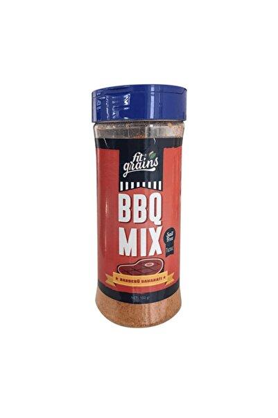 Fit Grains Bbq Mix 100 gr (tuzsuz)
