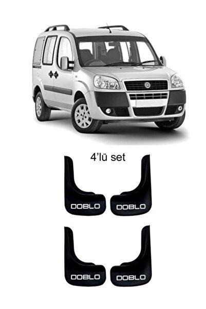 YeniDünyaOto Fiat Doblo D2 2006-2010 Model 4lü Paçalık, Çamurluk, Tozluk Fıa1ux023