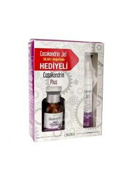 Cosakondrin Plus 60 Tablet + Jel 100 Ml Hediyeli 85200