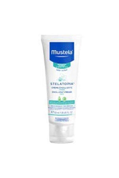 Mustela Stelatopia Emollient Face Cream 40 Ml