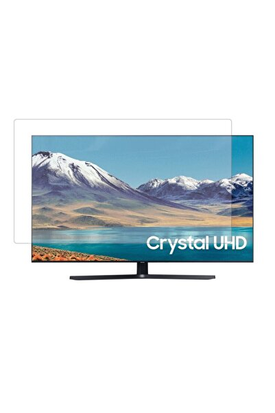 "TV Guard Samsung Ue65tu8500 65"" Inc 3 Mm Tv Ekran Koruyucu /"