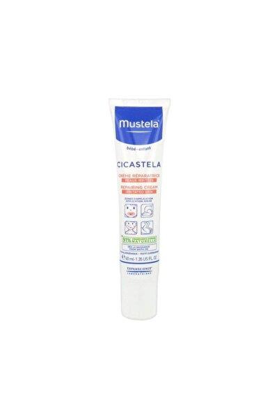 Mustela Cicastela Repairing Cream