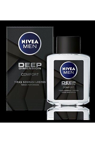 Nivea Men After Shave Losyon Deep 100 ml