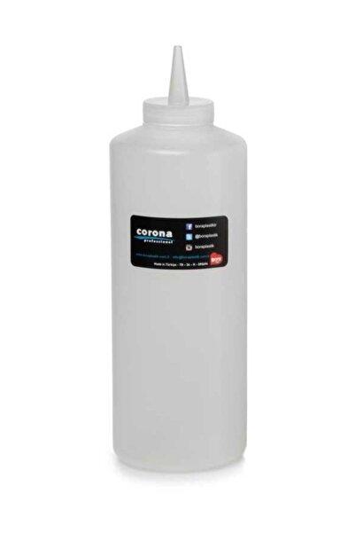 Bora Plastik Bo2104 Ketçap Mayonez Şişe Kapaklı 950 Ml Şeffaf