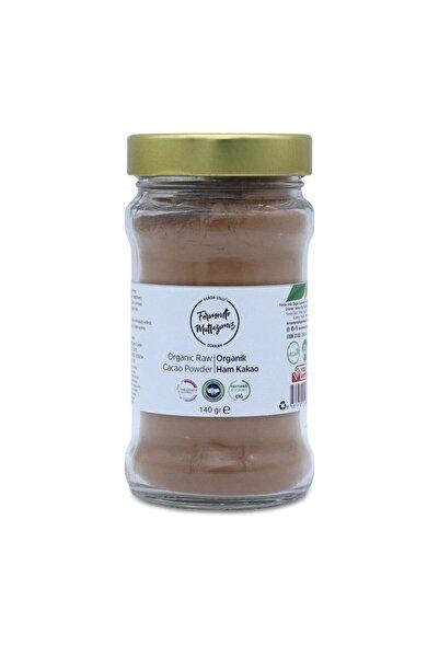 Fermente Mutfağım Organik Ham Kakao 140 Gr.