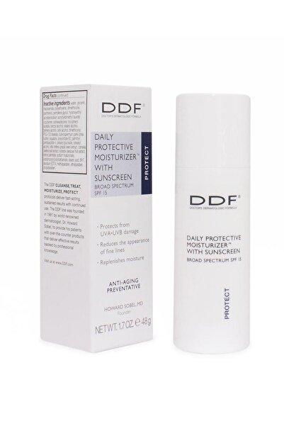 DDF Daily Protective Moisturizer Spf 15 48 Gr