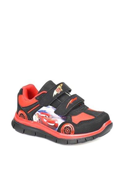 CARS Siyah Erkek Çocuk Sneaker 000000000100321054