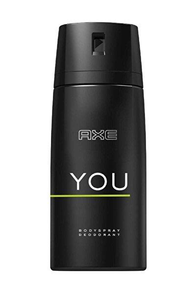 Axe You Deodorant 150 Ml