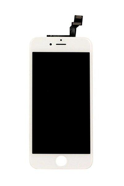 Apple Iphone 6 6g ( A1549 A1586 A1589 ) Lcd Dokunmatik Ekran + Tamir Seti Beyaz