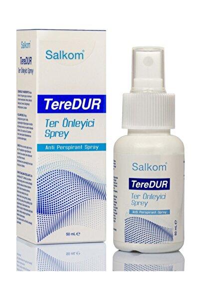 Salkom Teredur Sprey 50 Ml