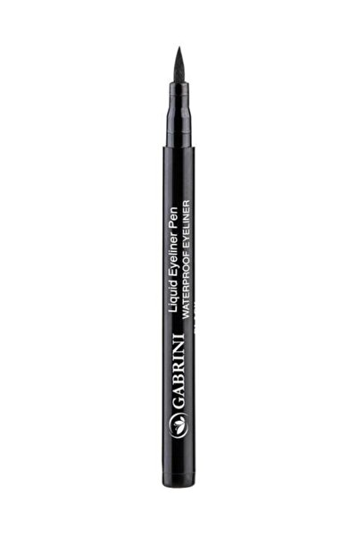 Gabrini Liquid Eyeliner Pen Waterproof