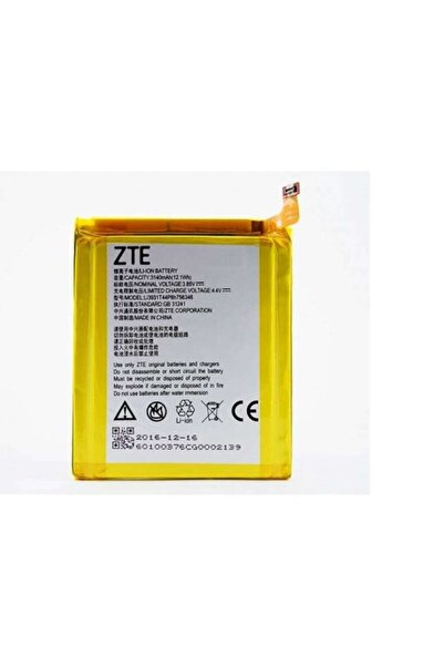 ZTE Axon 7 Batarya Pil