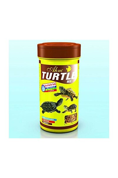 Ahm Turtle Mix 100 Ml
