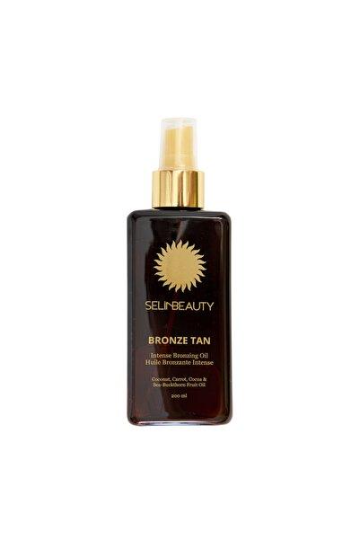 Selin Beauty Bronze Tan