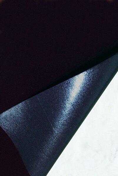 direkt-al Yapışkanlı Süet Kadife Kumaş 45x100 Cm. Siyah