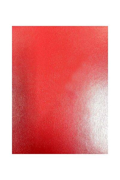 direkt-al Yapışkanlı Suni Deri Folyo Değil 45x100 Cm. Kırmızı