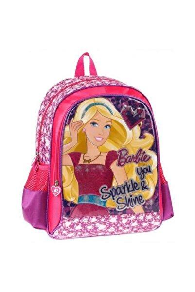 Hakan Çanta Barbie Çanta Seri-3 Okul Çantası 86237