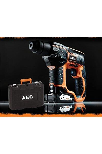 AEG Bbh 12 Li Akülü Pnomatik Matkap 12v