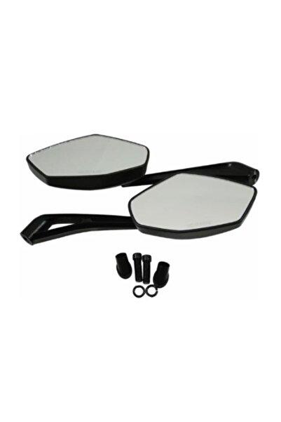 ÇINARHANMOTOR Mondial 125 Mh Drift Ayna Takımı