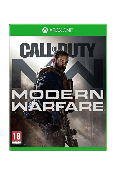 ACTIVISION Call Of Duty Modern Warfare Xbox One Oyun