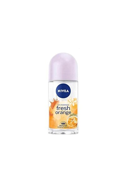 Nivea Fresh Orange Kadın Roll-on 50 Ml