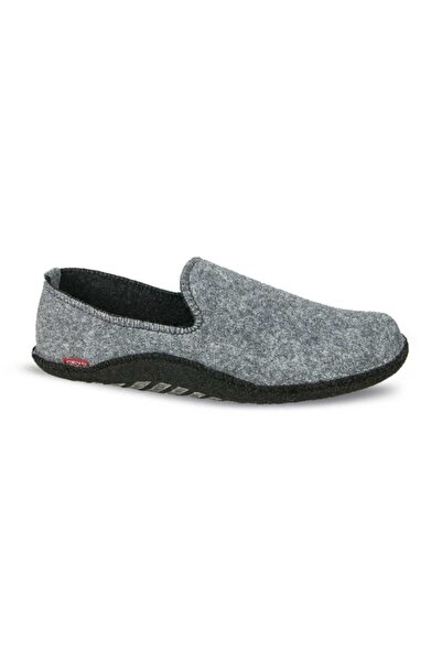 Ceyo Puffi-m3 Erkek Keçe Ev Ayakkabısı