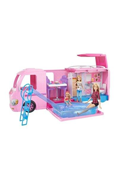Barbie Muhteşem Karavanı