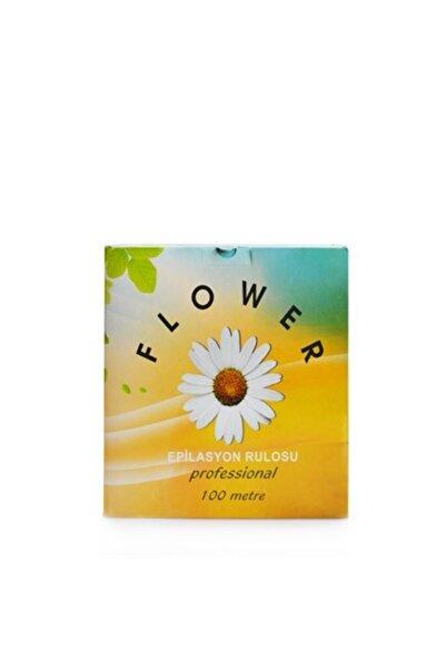 Flower Ağda Kağıdı 100 Metre
