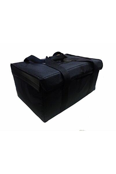 MOTOSPARTAN Servis Çantası Thermobox Termal Kutu Uyumlu 46cm X 33cm X 25cm
