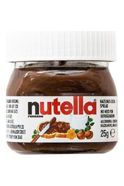 Nutella Mini Fındık Kreması 6'lı Set 30 Gr