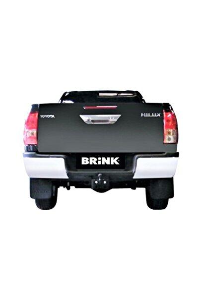 Thule Toyota Hilux Brink Flanşlı Sabit Çeki Demiri ( 2015 Ve Sonrası )