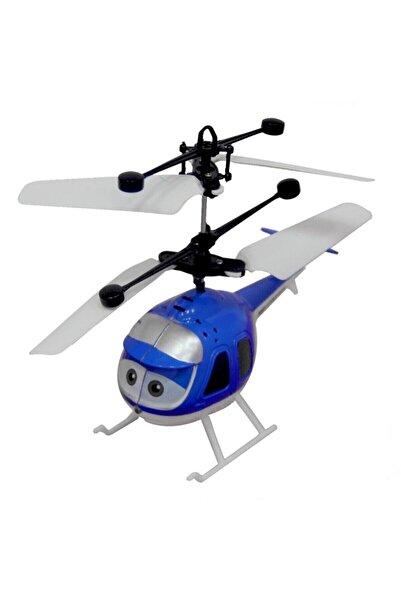 Anka Toyrosso El Sensörlü Uçan Helikopter