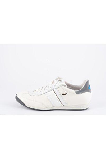 ALBERTO GUARDIANI Erkek Beyaz Sneakers