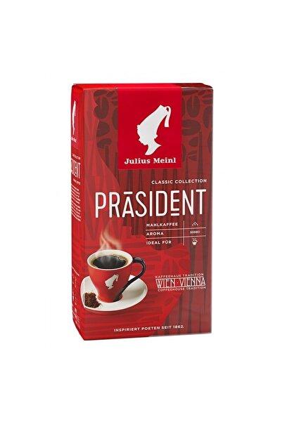 Julius Meinl President Filtre Kahve 250g