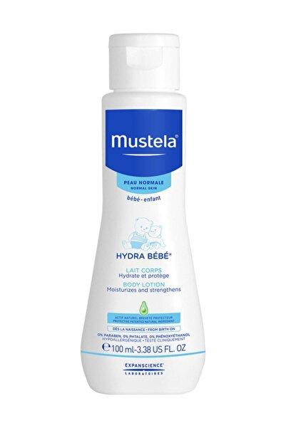 Mustela Nemlendirici Vücut Losyonu - Hydra Bebe Body Lotion 100 Ml