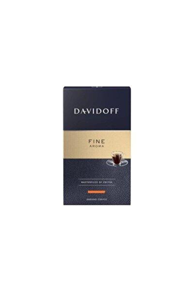 Davidoff No Color Fine Aroma Öğütülmüş Filtre Kahve 250G *** 81133