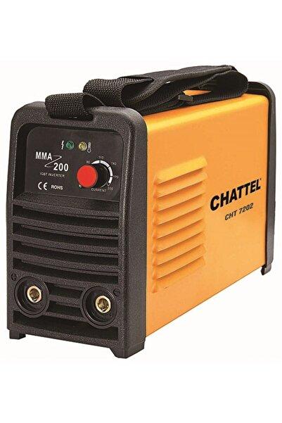 NALBUR BABA Chattel 7202 Igbt Kaynak Makinası