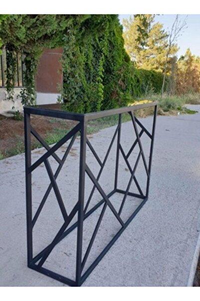 Atolly Home Siyah Dresuar