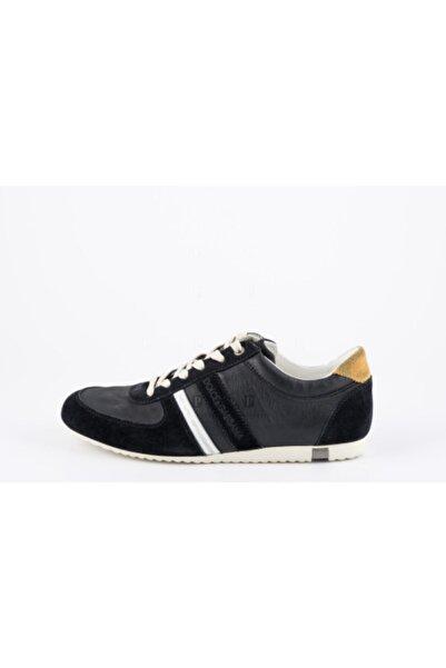 Dolce Gabbana Erkek Siyah Sneakers Ayakkabı