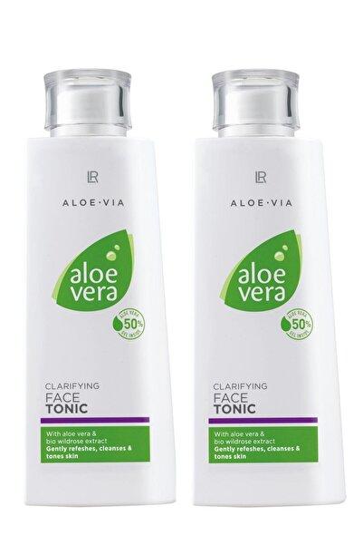 LR Aloe Vıa Aloe Vera Tonik - 2'li Set 600173983515