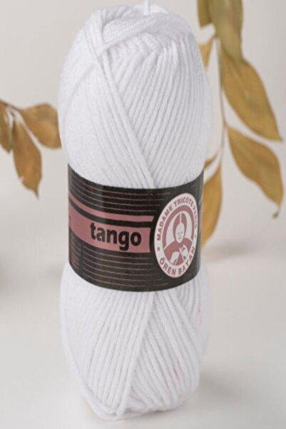 Ören Bayan Örenbayan Tango Beyaz El Örgü Ipi - 000-1771