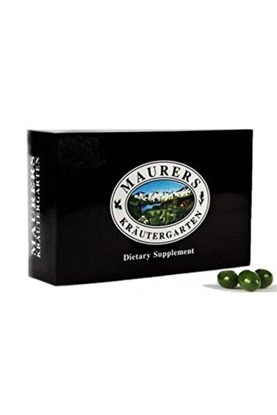 Maurers Krautergarten Zayıflamaya Yardımcı Gıda Takviyesi 36 Bitkisel Kapsül 1 Kapsül 800 Mg