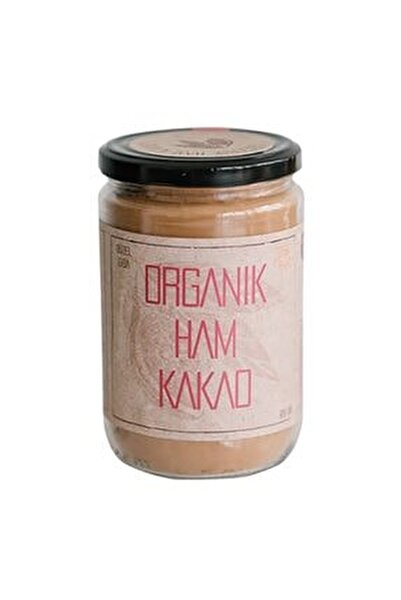 Organik Ham Kakao 320gr