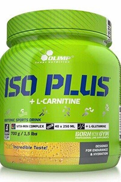 Olimp Iso Plus Isotonic Drink 700 gr - Limon Aromalı