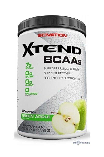 Scivation Xtend Bcaa 384 Gr - Yeşil Elma Aroma -
