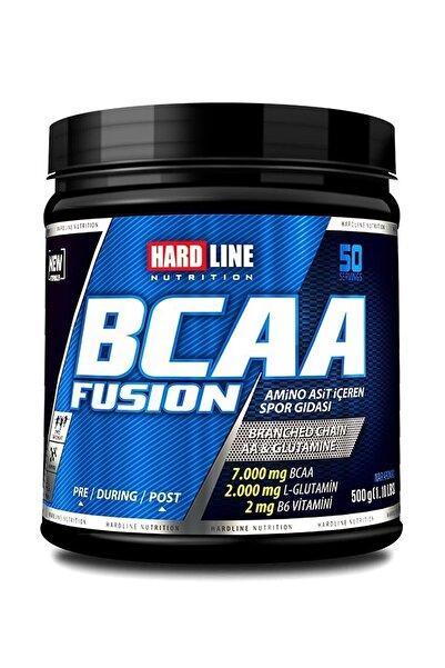 Hardline Bcaa Fusion 500 G - Nar