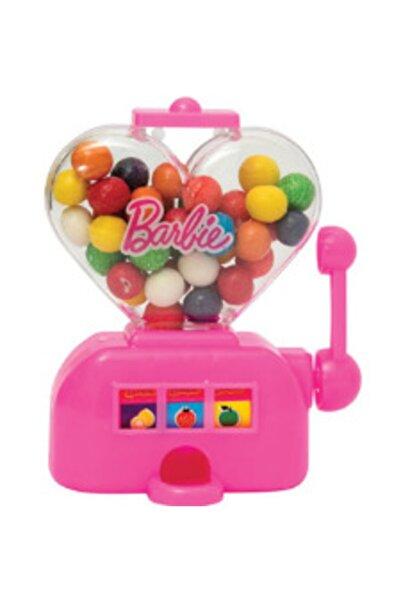 Barbie Jackpot Sakız Makinesi